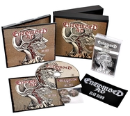 Entombed AD - Dead Dawn - CD-Box-kassett