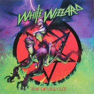 White Wizzard - The Devils Cut - Lila LP
