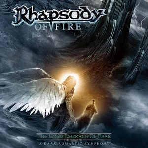 Rhapsody Of Fire - The Cold Embrace Of Fear (LP)