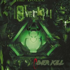 Overkill - Coverkill - LP