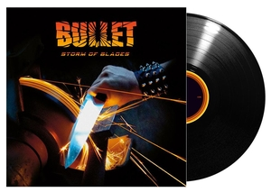 Bullet - Storm Of Blades - LP