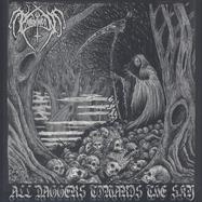 Patronymicon - All Daggers Towards The Sky - LP