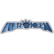 Helloween - Logo Cut-Out - patch