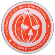 Helloween - Pumpkin - patch