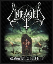 Unleashed - Dawn Of The Nine - patch