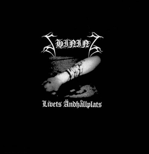 Shining - II Livets Ändhållplats - LP
