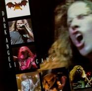 Dark Angel - Live Scars - LP