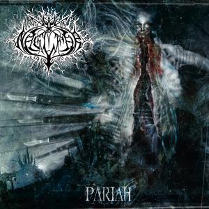Naglfar - Pariah - Splatter LP