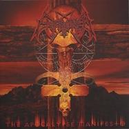 Enthroned - The Apocalypse Manifesto - Red LP