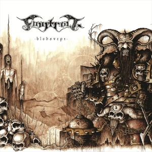 Finntroll - Blodsvept - CD