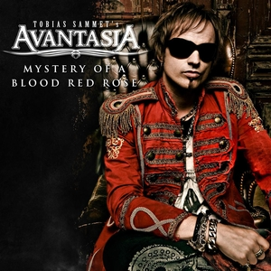 Avantasia - Mystery Of A Blood Rose - 7