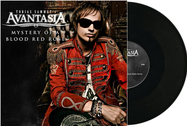 Avantasia - Mystery Of A Blood Rose - 7
