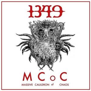 1349 - Massive Cauldron Of Chaos - LP