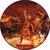 Bathory - Hammerheart - Pic-LP