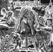 Fulmination - Humanitys Dirge - LP