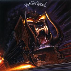Motörhead - Orgasmatron - LP