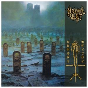Nocturnal Vomit - Cursed Relics - LP