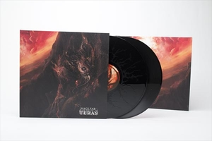 Naglfar - Téras - LP