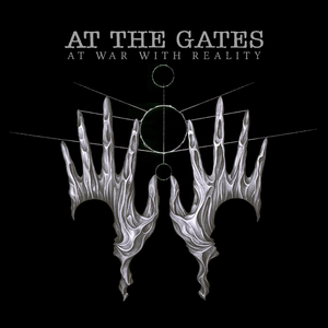 At The Gates - At War With Reality - LP