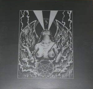 Aosoth - Aosoth - Grey LP