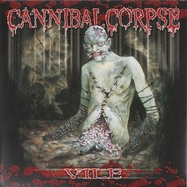 Cannibal Corpse - Vile - LP