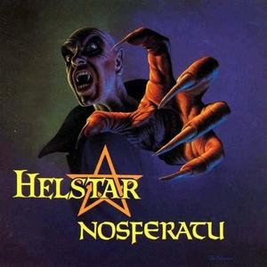 Helstar - Nosferatu - Clear LP