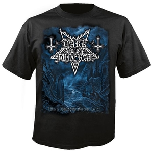 Dark Funeral - Where Shadows Forever Reign - t-shirt