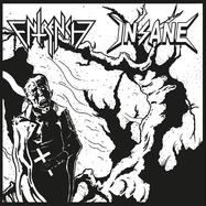 Insane - Entrench - Split - 7