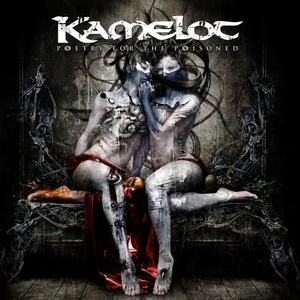 Kamelot - Poetry For The Poisoned - LP