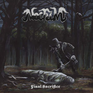 Noctum - Final Sacrifice - LP