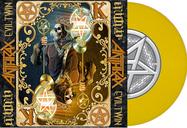 Anthrax - Evil Twin - Gul 7
