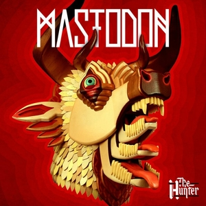 Mastodon - The Hunter - LP