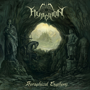 Hyperion - Seraphical Euphony - Green LP