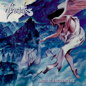Thanatos - Angelic Encounters - LP