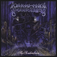 Dissection - The Somberlain - patch
