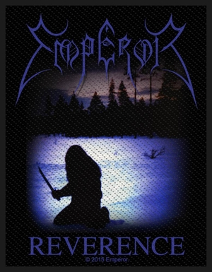 Emperor - Reverence - patch