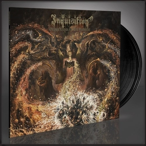 Inquisition - Obscure Verses For The Multiverse - LP