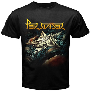 Persuader - The Fiction Maze - t-shirt