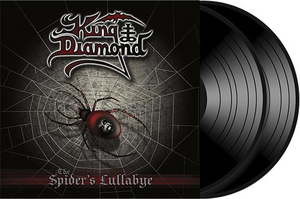 King Diamond - The Spiders Lullabye - LP