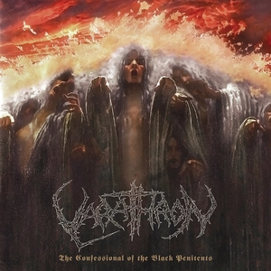 Varathron - The Confessional Of The Black Penitents - LP