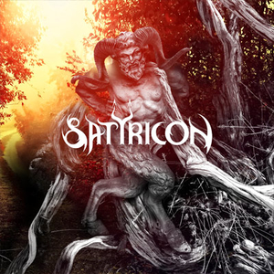 Satyricon - Satyricon - LP