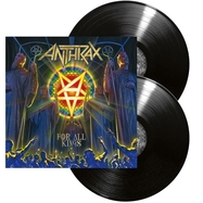 Anthrax - For All Kings - LP