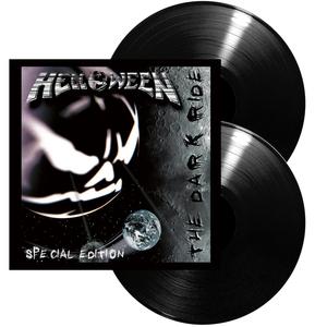 Helloween - The Dark Ride - LP