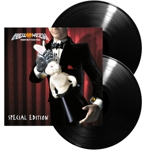Helloween - Rabbit Dont Come Easy - LP