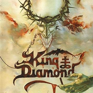 King Diamond - House Of God - LP
