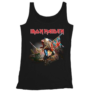 Iron Maiden - The Trooper - tank top