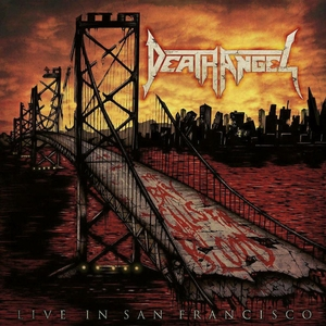 Death Angel - The Bay Calls For Blood - LP