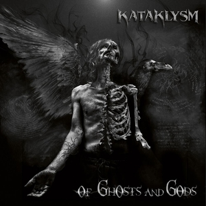 Kataklysm - Of Ghosts And Gods - Clear LP