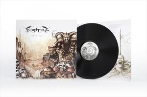 Finntroll - Blodsvept - LP