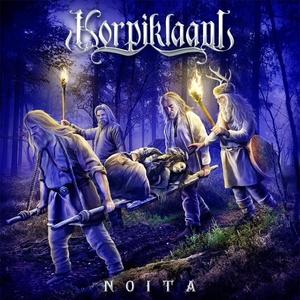Korpiklaani - Noita - LP